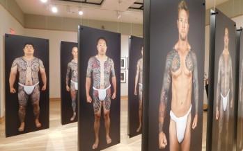 Le tatouage japonais dans le monde moderne (expo au Morikami)