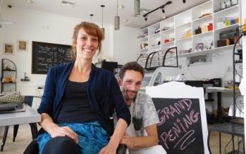 La Bonne Adresse : le nouveau café-chocolatier français d'Hollywood !
