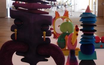 Expo : Matthew Ronay en Project Gallery au PAMM (Miami)