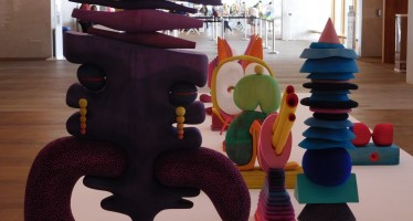 Expo : Matthew Ronay en Project Gallery au PAMM (Miami)