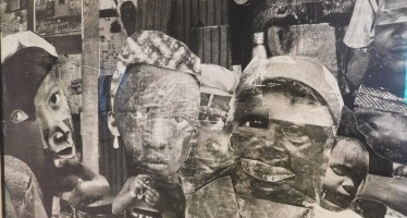 Expo : Les collages de Romare Bearden au PAMM