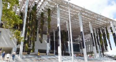 PAMM : Le célèbre Pérez Art Museum de Miami (art contemporain)