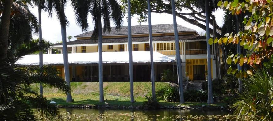 Bonnet House : un paradis tropical à Fort Lauderdale