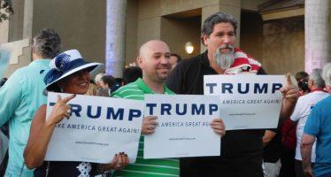 Electeurs de Donald Trump : mais qui sont-ils ?