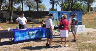 La Journée Sécuriglobe de Canam Golf : Un succès sur toute la ligne !