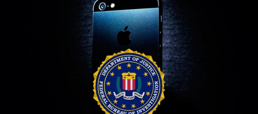 Débat aux Etats-Unis sur l'accès de la police aux téléphones portables