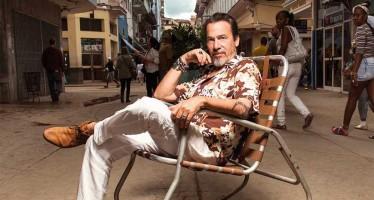 Florent Pagny s'offre un Cuba Libre !