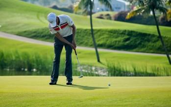 La précision avant la distance / La Chronique «Golf en Floride» d'Anne-Josée