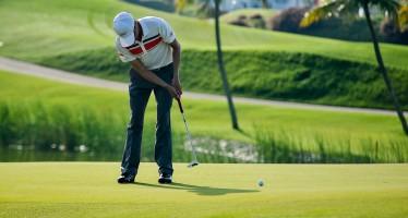 La Loi de Murphy… appliquée au Golf !