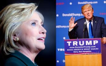 Demain soir, les Etats-Unis auront élu un nouveau président