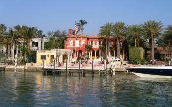 Visiter Miami par la mer : la «croisière des Millionnaires»