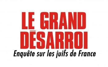 Salomon Malka : «Il y a un grand désarroi chez les Juifs de France»