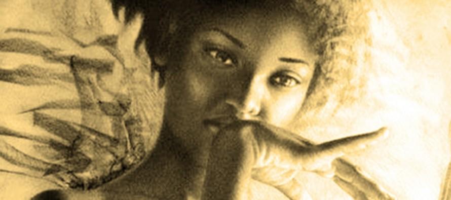 L'Initiatrice : un nouveau livre de Margaret Papillon