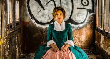 Acta Non Verba : l'Art de Marielle Plaisir exposé à North Miami