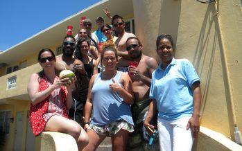 CKOI 96.9 fait des heureux avec son concours 'CKOI en Floride'