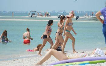 La plus belle plage de Naples (Floride) : le Delnor Wiggins Pass State Park
