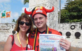 Rencontre avec les expatriés Belges de Floride