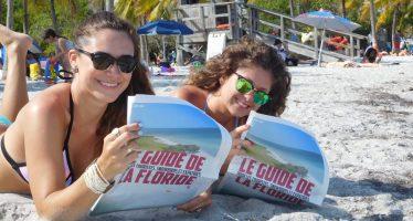 Guide de la Floride : la nouvelle édition sera en ligne fin juin 2016