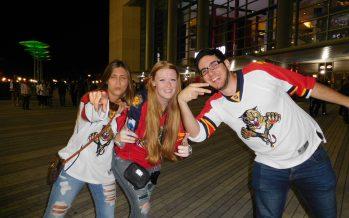 Hockey : New-York élimine les Panthères de la Floride et va affronter Tampa Bay