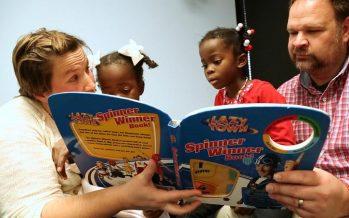 Etats-Unis : adoption d'enfants à la carte !