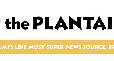 The Plantain : un site internet satirique à Miami