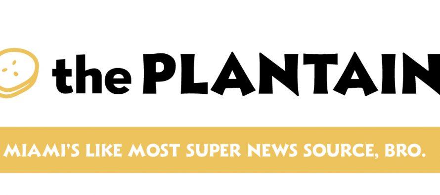 The Plantain : un site internet satirique à Miami