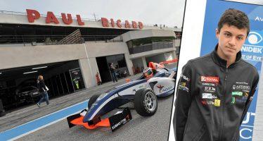 Miami – Michael Benyahia : jeune prodige de la F4
