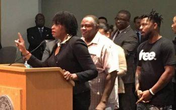 L'éviction de la directrice du Little Haïti Cultural Center crée des tensions
