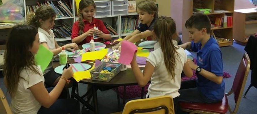 La nouvelle école de Boca Raton double déjà ses classes !