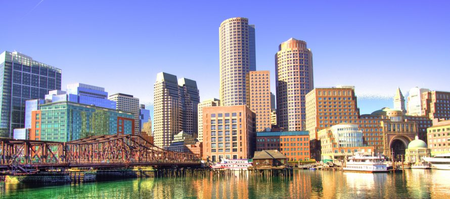 Visiter Boston Massachusetts Guide De Voyage Complet Et Gratuit