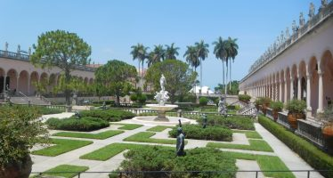 Ringling Museum and Mansion à Sarasota : une halte incontournable en Floride