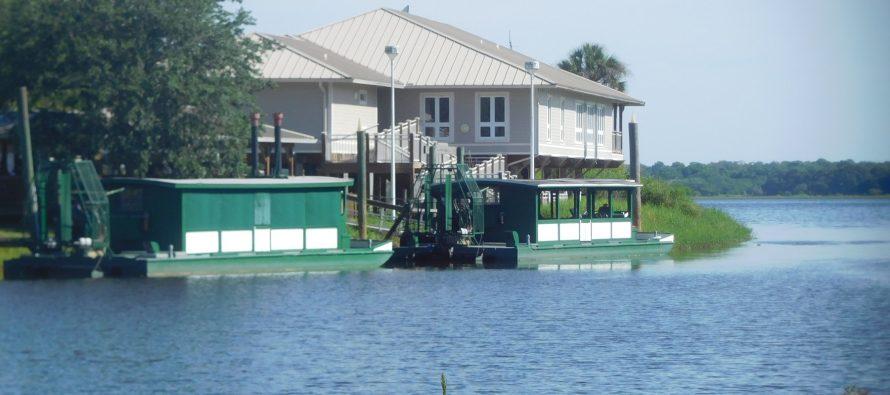 Myakka River State Park : le grand parc sub-tropical de Sarasota