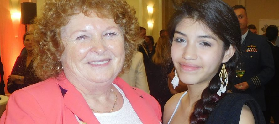 Susan Harper nouvelle consule du Canada à Miami