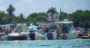 Un clic pour louer un bateau en Floride