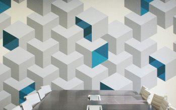 Claire Van Der Boog décore les bureaux d'Airbus Miami