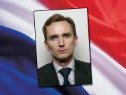 Clément Leclerc nouveau consul de France à Miami