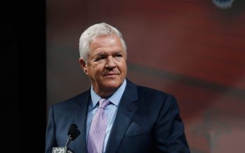 Florida Panthers : Dale Tallon prend du galon, et Jagr prolonge d'1 an