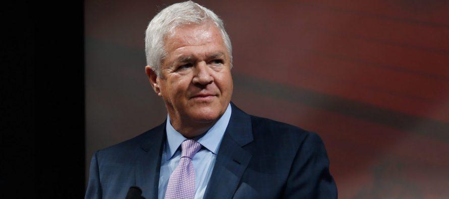 Dale Tallon reprend le poste de DG des Florida Panthers