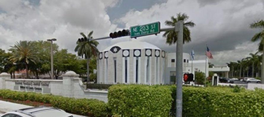 Attentat déjoué contre la grande synagogue d'Aventura