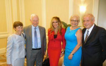 Le Gouverneur Général du Canada en visite officielle à Miami