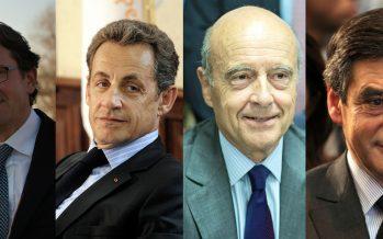 Primaire Les Républicains : les Français d'Amérique-du-Nord devraient voter par internet