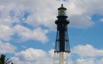 Visiter le phare de Pompano Beach