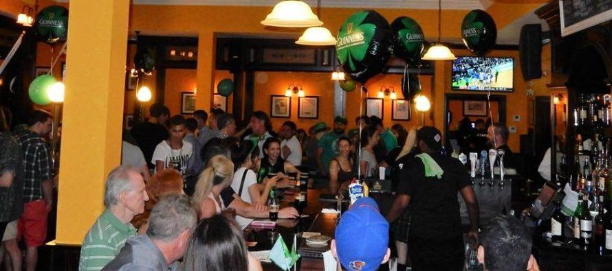 Miami Beach : Enfin un pub pour les francophones, avec Spring Brothers !