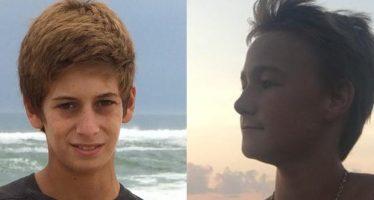 Toujours autant de mystère autour des ados disparus en mer en Floride