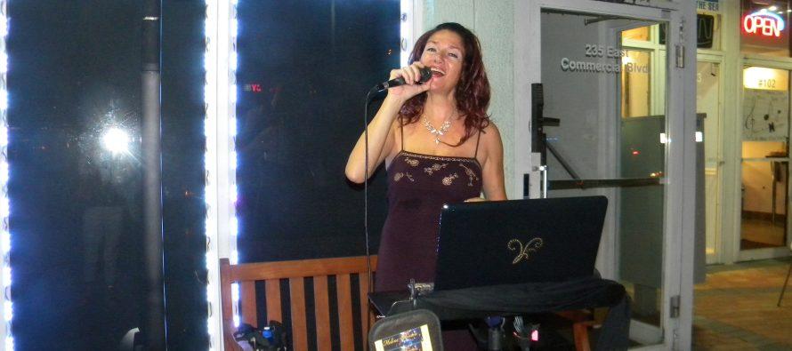 Une Fête de la musique haute en couleurs à Lauderdale by-the-Sea