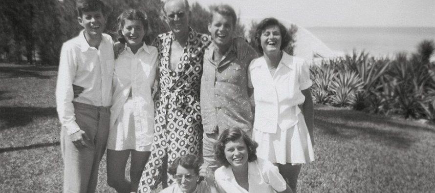 La tragique histoire des Kennedy à Palm Beach
