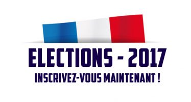 Français de Floride : souhaitez-vous voter en 2017 ?