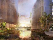 Jean Nouvel créera un lagon privé à Miami Beach