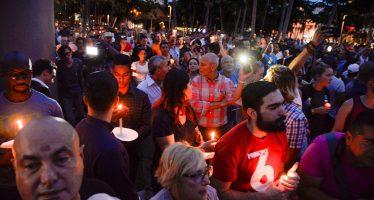 Massacre d'Orlando : vive émotion en Floride et aux Etats-Unis