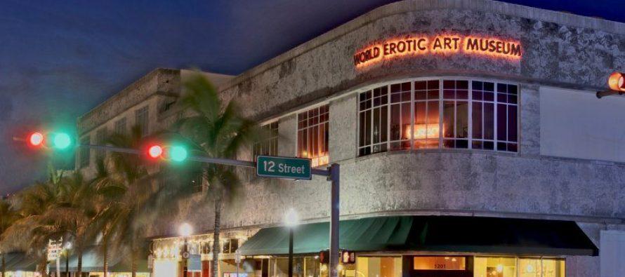 Musée de l'Erotisme de Miami Beach : des œuvres riches et surprenantes